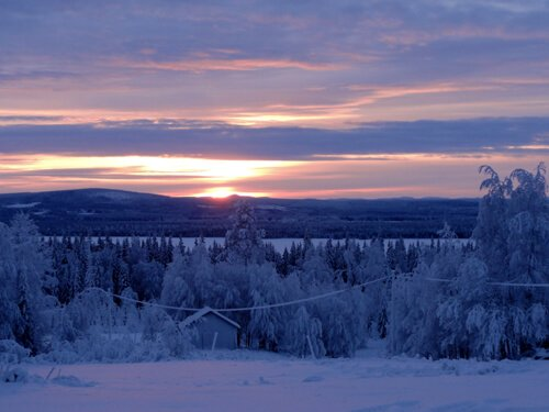 Norrland Winter