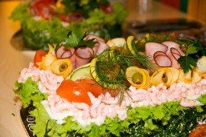 Swedish food