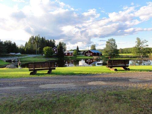 Norrland Summer