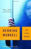 The Fifth Women by Henning Mankell