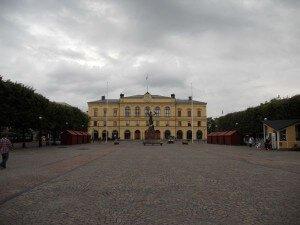karlstad square