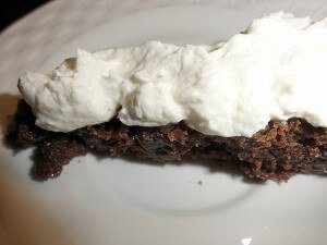 Basic Swedish Cake