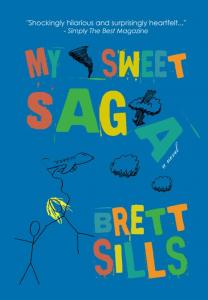 My Sweet Saga