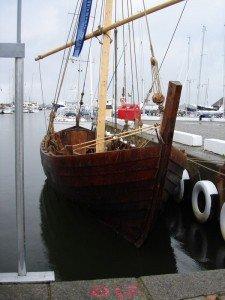 Galtabäcksskeppet