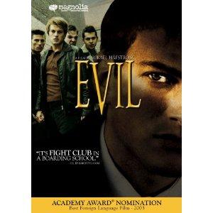 Evil - Ondskan