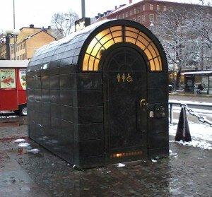 City Toilet