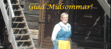 Glad-Midsummer