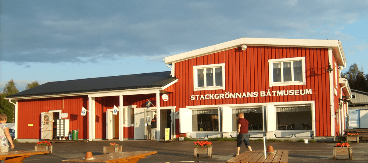 Why Buildings Are Red In Sweden And More - Traditional swedish homes