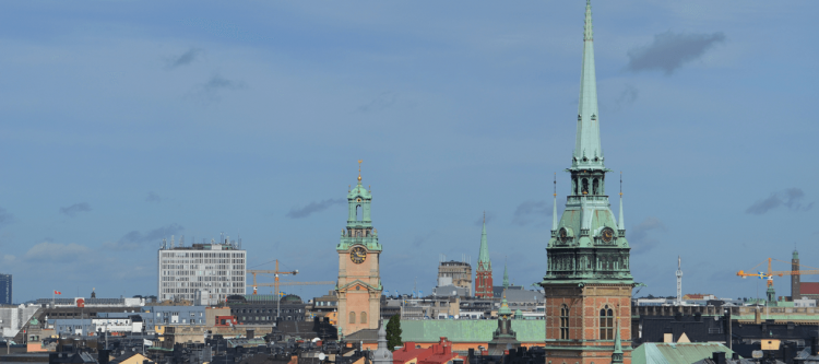 Stockholm-featured