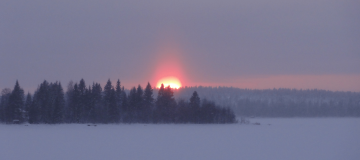 winter-sun-set