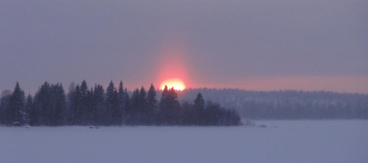 winter-sun-set