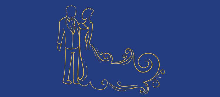 Swedish-Wedding