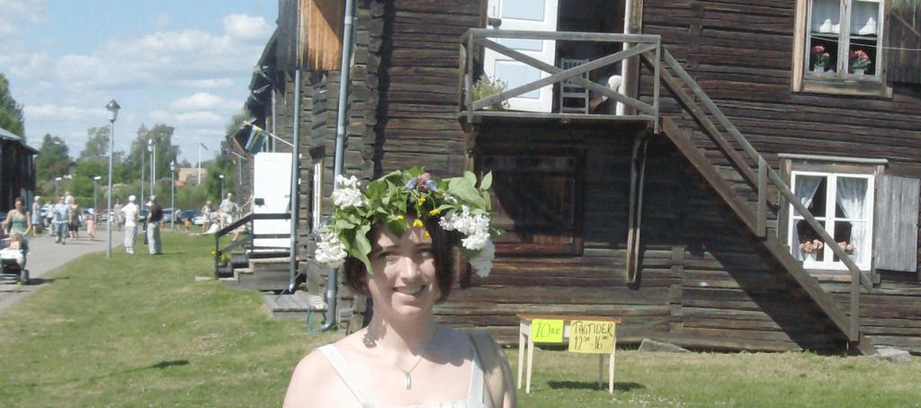 midsummer-garland