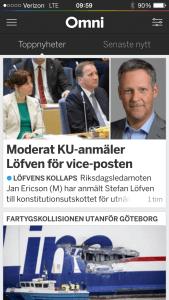 Omni News