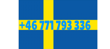 Call Sweden
