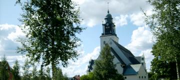 Orgasm Church In Sweden