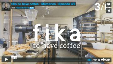fika memories