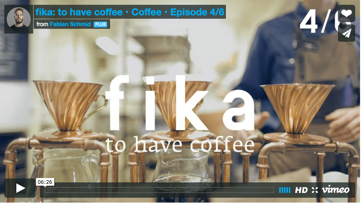 fika the coffee side
