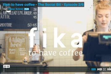 fika the social bit