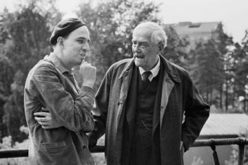 Bergman Sjostrom
