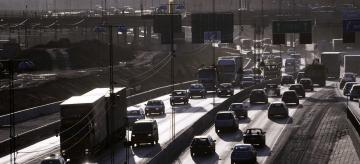 Swedes Safest Drivers