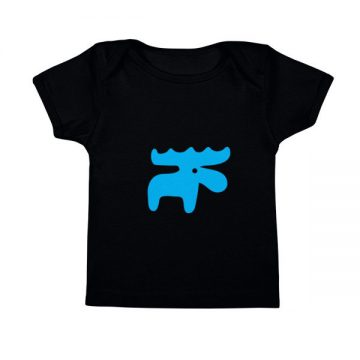 The Moose Infant Tee