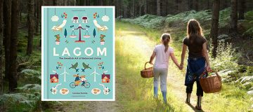 lagom book giveaway