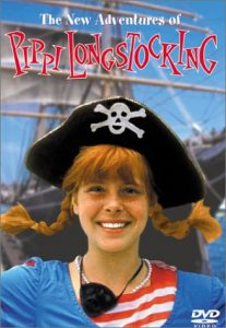 Pippi Longstocking US movie