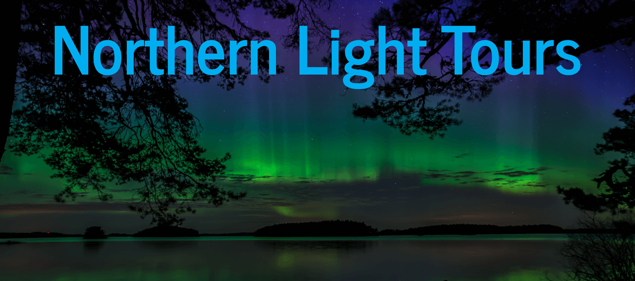 northern light tours