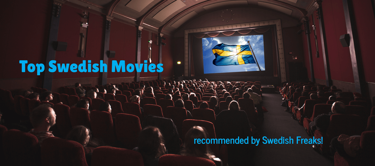 top swedish movies